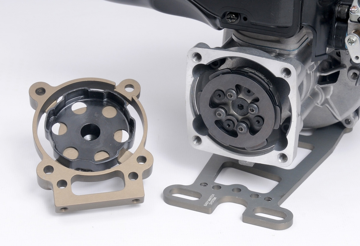 Mcd Pro Bite Racing Clutch Rc Cars Rc Parts And Rc