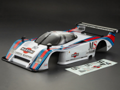 Lancia LC2 from Killerbody