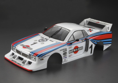 Lancia Beta Montecarlo from Killerbody