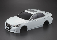 Toyota Crown Athlete (1/10), Body