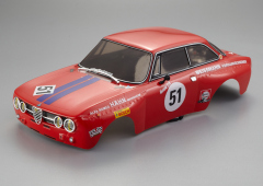 Alfa Romeo 2000 from Killerbody