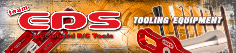 EDS Tooling Equipment