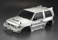 Truck Body Mitsubishi Pajero from Killerbody
