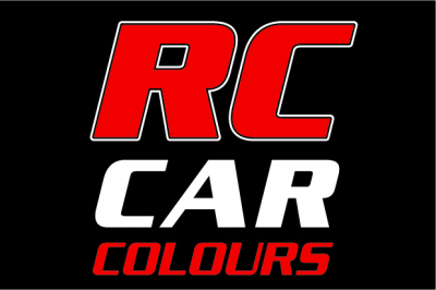 RC Car Colours