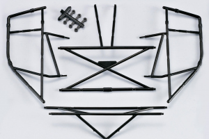 SCT Monster Cockpit anti roll cage set