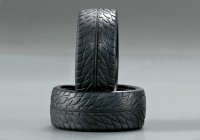 "Touringcar  & Rally Tires ""Type-B"""