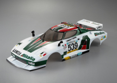Lancia Stratos 1977 from Killerbody