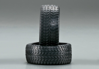 "Touringcar & Rally Tires ""Type-A"""