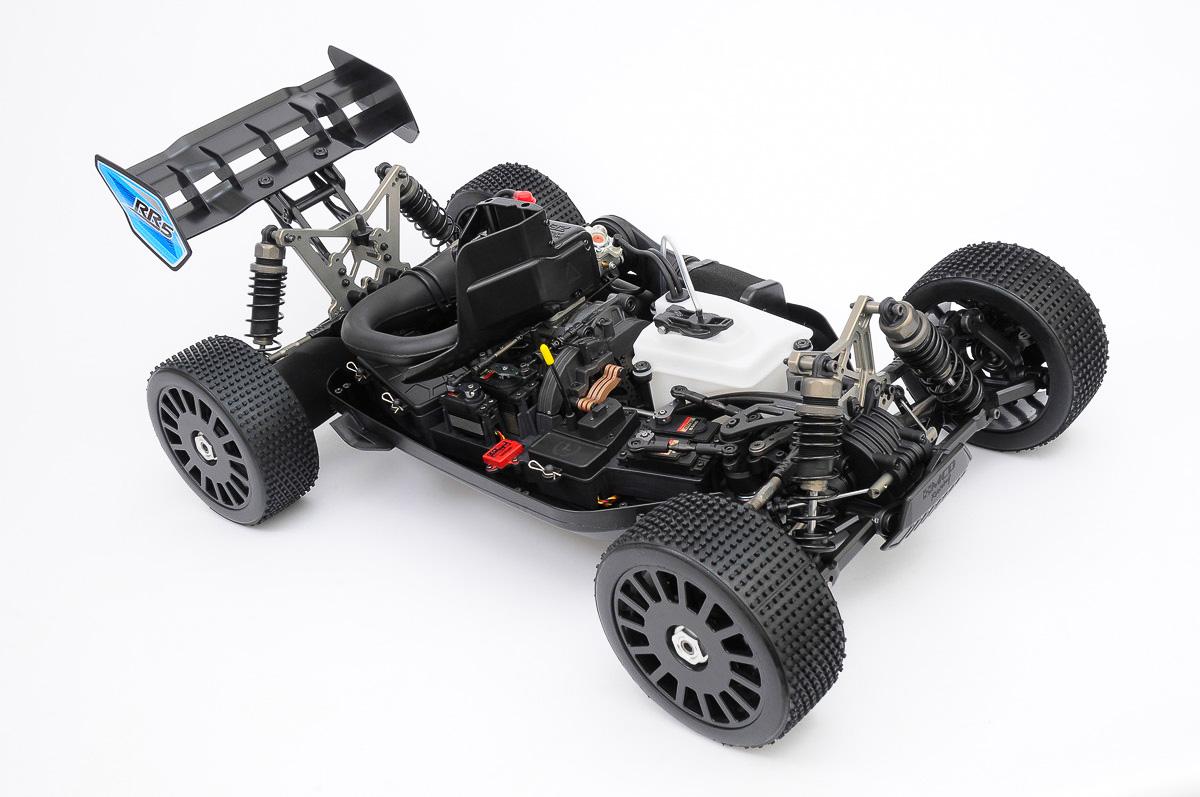 Gear Slot Car Parts