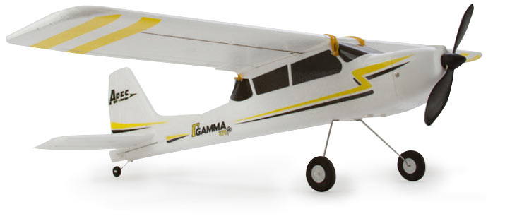 Ares RC Airplanes - RC Cars, RC parts and RC accessories