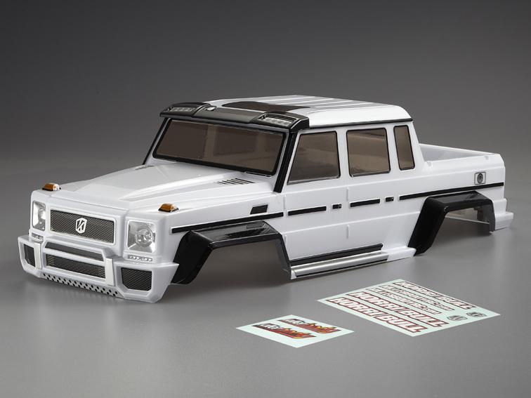 killerbody horri bull rc car heli und multicopter. Black Bedroom Furniture Sets. Home Design Ideas