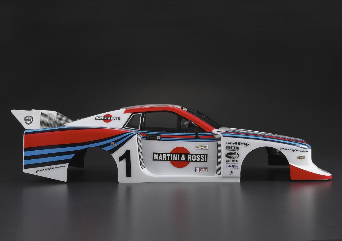 Killerbody Lancia Beta Montecarlo Rc Cars Rc Parts And
