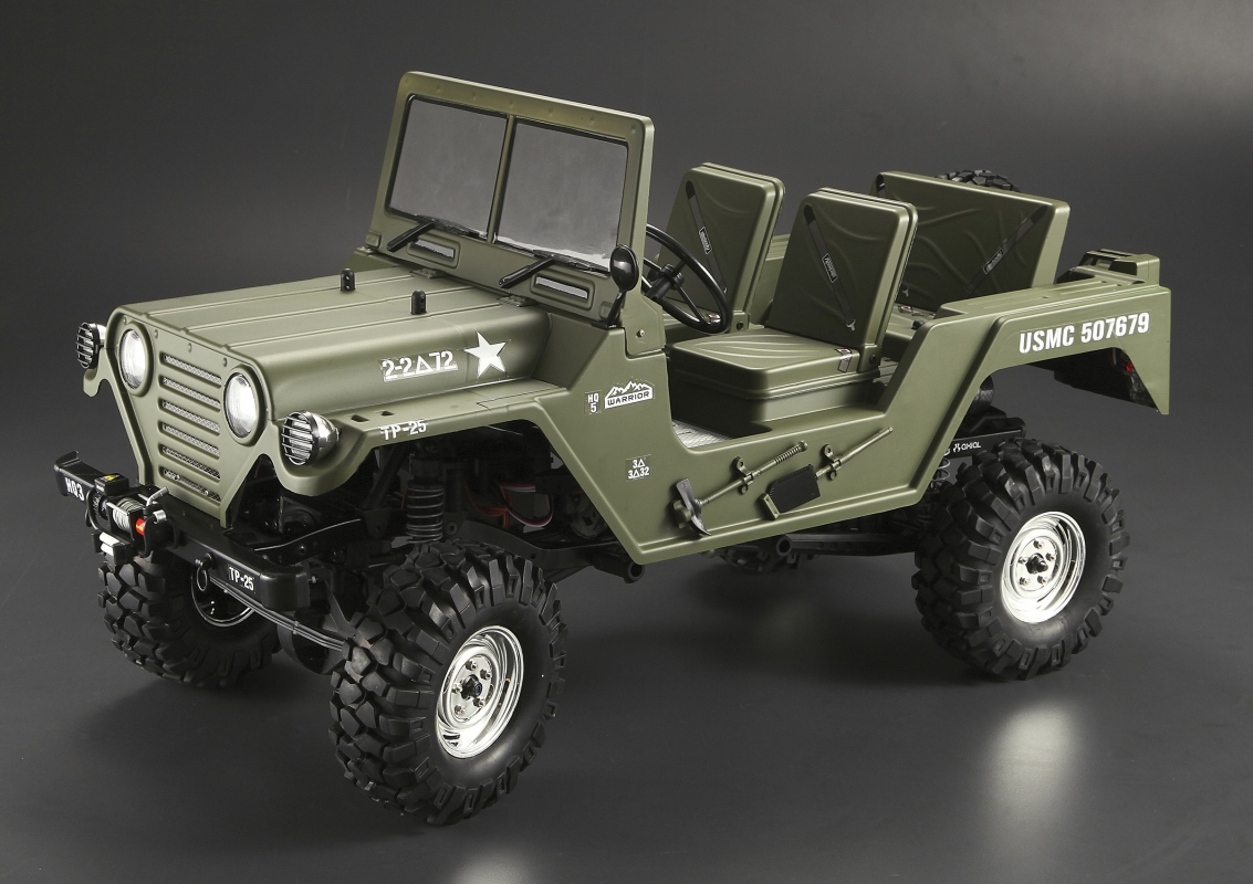 Killerbody Warrior Rc Cars Rc Parts And Rc Accessories