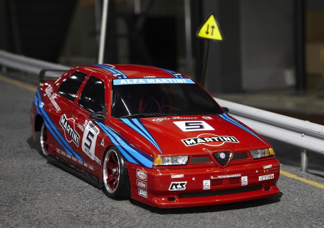 Alfa romeo tz3 for sale 17