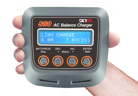 SKYRC S60 Charger
