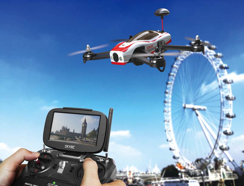 SOKAR FPV Drone - RC Cars, RC parts and RC accessories
